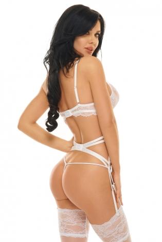 Menottes bijoux Caprice