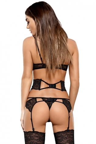 Athena Body noir