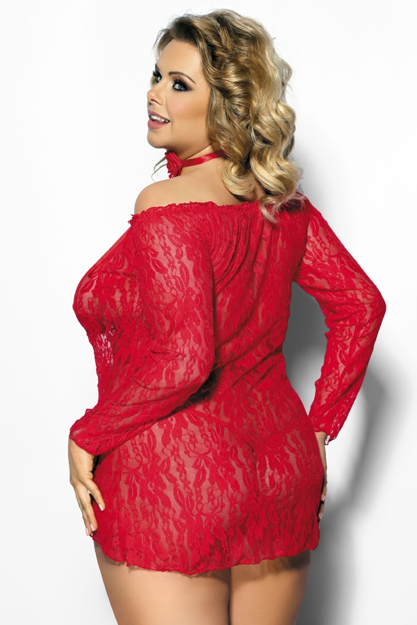 Magasin Sexy Grande Taille 107