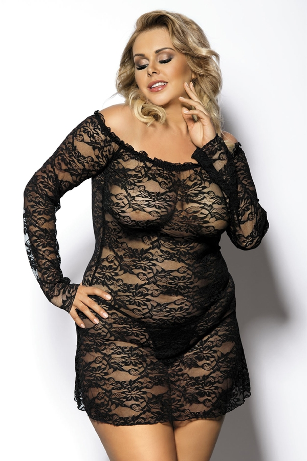 Lingerie Sexy Grande Taille 5