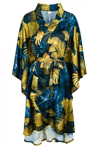 Frillita corset