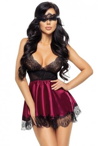 Bikini + paréo California Skin