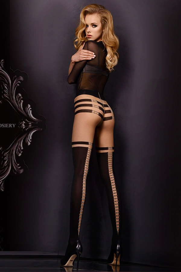 Collants Ballerina 301