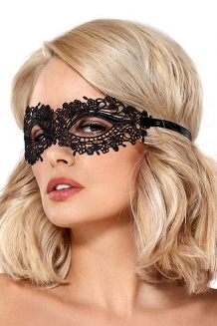 Masque dentelle Obsessive
