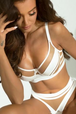Diamond corset sexy