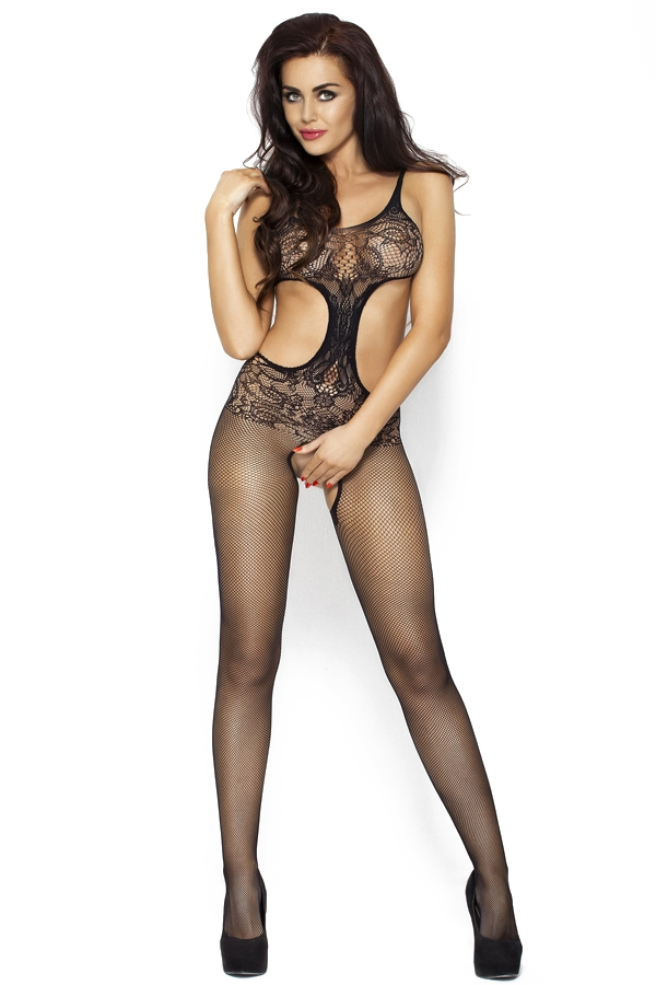 Bodystocking sexy BS004