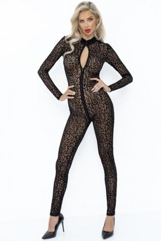 Body sexy blanc Axami