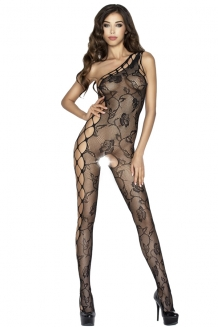Bodystocking passion lingerie