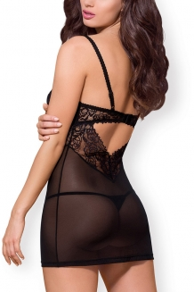 Nuisette sexy Obsessive lingerie.