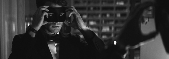 Fifty shades darker - Le film