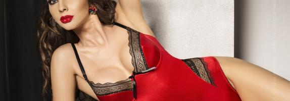 Passion lingerie made ine Europe